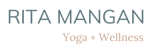 Rita Mangan – Yoga + Wellness